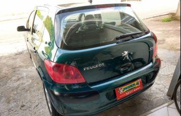 Peugeot 307 Hatch. Soleil 1.6 16V - Foto #5