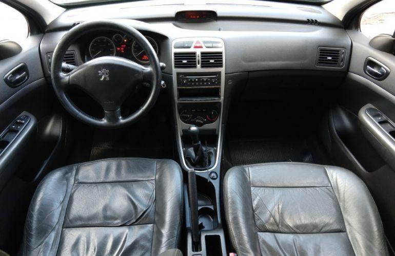 Peugeot 307 Hatch. Soleil 1.6 16V - Foto #8