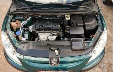 Peugeot 307 Hatch. Soleil 1.6 16V - Foto #10