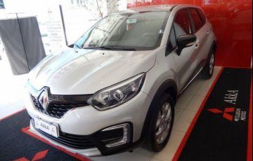 Renault Captur Zen 1.6 16v (Mec)