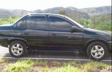 Chevrolet Corsa Sedan 1.6 MPFi (Aut) - Foto #2