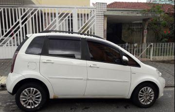 Fiat Idea Essence 1.6 16V E.TorQ Dualogic (Flex) - Foto #4