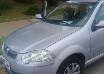 Fiat Palio Weekend Attractive 1.4 8V (Flex) - Foto #2