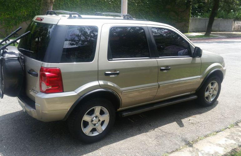 Ford Ecosport XLT 2.0 16V (Aut) - Foto #2