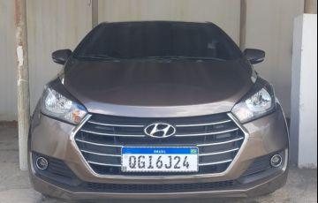 Hyundai HB20S 1.6 Comfort Plus - Foto #7