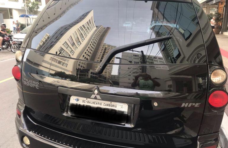 Mitsubishi Pajero Sport HPE 4x4 2.5 (aut) - Foto #1