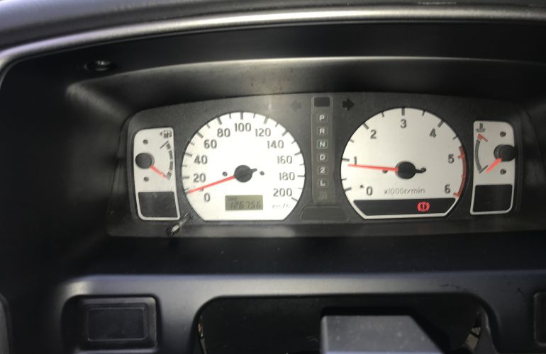 Mitsubishi Pajero Sport HPE 4x4 2.5 (aut) - Foto #3