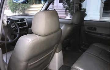 Mitsubishi Pajero Sport HPE 4x4 2.5 (aut) - Foto #6
