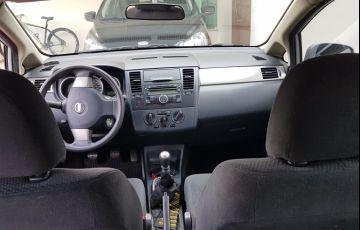 Nissan Tiida Sedan 1.8 16V (Flex) - Foto #8