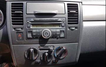Nissan Tiida Sedan 1.8 16V (Flex) - Foto #9