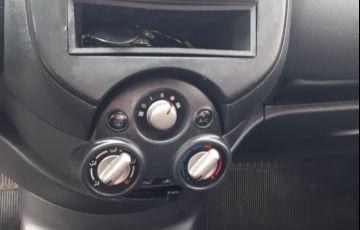 Nissan Versa 1.6 16V SL - Foto #7