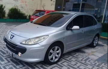 Peugeot 307 Sedan Presence 1.6 16V (flex) - Foto #2