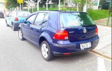 Volkswagen Golf 1.6 MI - Foto #6