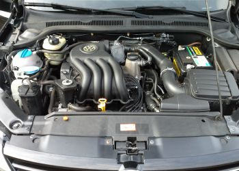 Volkswagen Jetta 2.0 Comfortline Tiptronic (Flex) - Foto #9