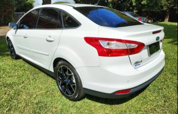 Ford Focus Sedan Titanium 2.0 16V PowerShift - Foto #5