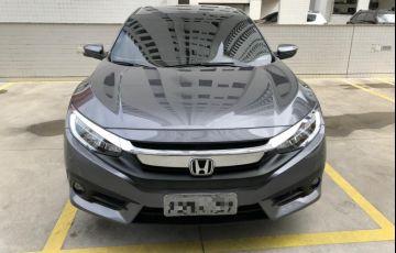 Honda Civic Touring 1.5 Turbo CVT