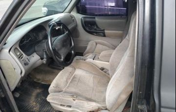 Ford Ranger STX 4x2 4.0 V6 12V (Cab Estendida)