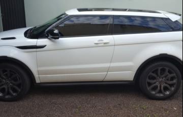Land Rover Range Rover Evoque 2.0 Si4 4WD Dynamic (2 Portas) - Foto #2
