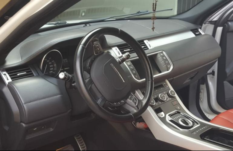 Land Rover Range Rover Evoque 2.0 Si4 4WD Dynamic (2 Portas) - Foto #5