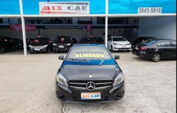 Mercedes-Benz A 200 1.6 Tbflex Aut