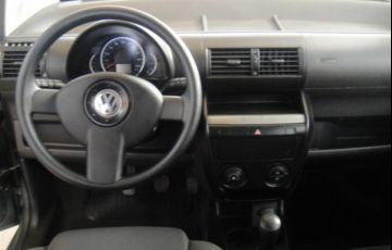 Volkswagen Fox Plus 1.0 8V