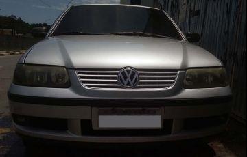 Volkswagen Gol Sport 1.0 16V MI
