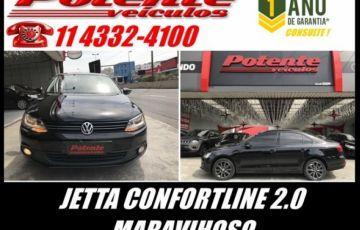 Volkswagen Jetta Comfortline 2.0 Flex