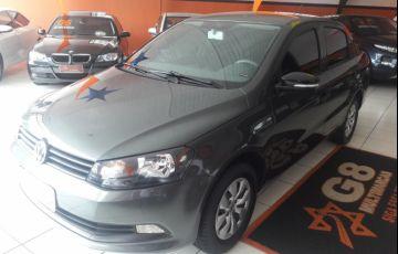 Volkswagen Voyage (G6) 1.6 VHT Total Flex