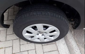 Volkswagen Saveiro 1.6 8V - Foto #4