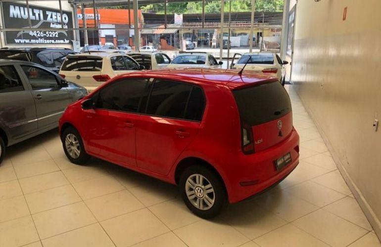 Volkswagen up! Move 1.0l MPI Total Flex - Foto #2