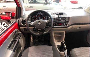 Volkswagen up! Move 1.0l MPI Total Flex - Foto #3