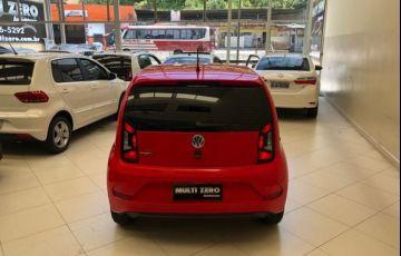 Volkswagen up! Move 1.0l MPI Total Flex - Foto #8