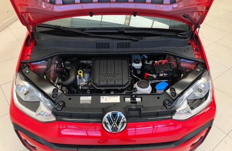 Volkswagen up! Move 1.0l MPI Total Flex - Foto #10