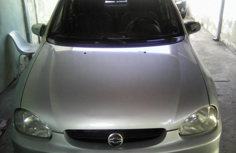 Chevrolet Corsa Sedan Classic Spirit 1.6 - Foto #5