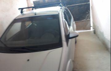 Ford Fiesta Hatch GLX 1.6 MPi 4p - Foto #2