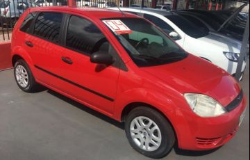 Ford Fiesta Hatch Personnalité 1.0 8V