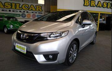 Honda Fit 1.5 16v DX (Flex)