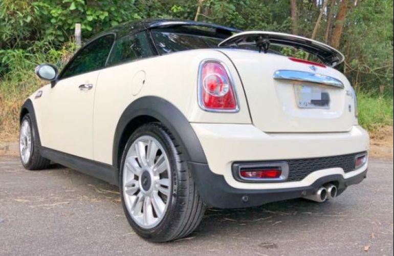 Mini Coupe S 1.6 Aut - Foto #9