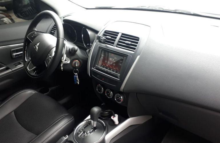 Mitsubishi ASX 2.0 16V CVT - Foto #4