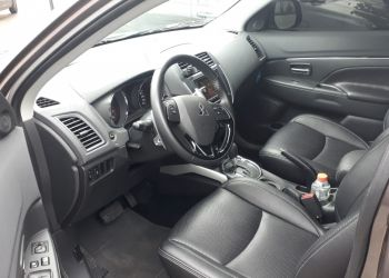Mitsubishi ASX 2.0 16V CVT - Foto #5