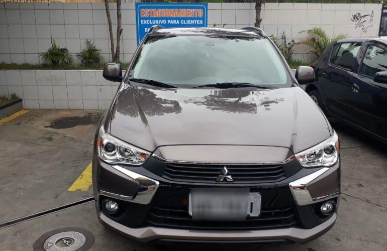 Mitsubishi ASX 2.0 16V CVT - Foto #6
