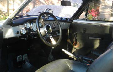 Volkswagen Karmann Ghia - Foto #7