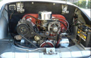 Volkswagen Karmann Ghia - Foto #8