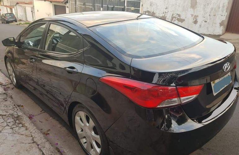 Hyundai Elantra Sedan 1.8 GLS (aut) - Foto #8