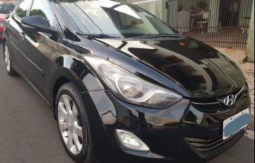 Hyundai Elantra Sedan 1.8 GLS (aut) - Foto #9