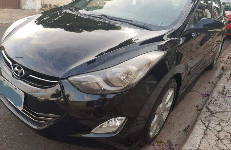 Hyundai Elantra Sedan 1.8 GLS (aut) - Foto #10