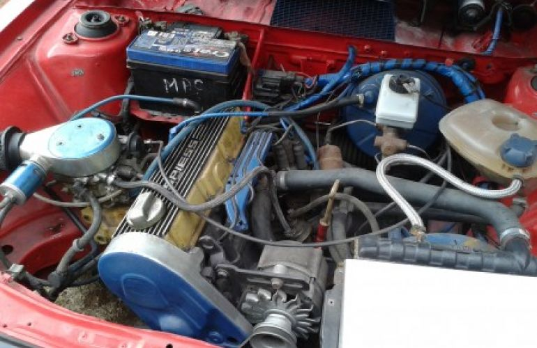 Volkswagen Passat GTS Pointer 1.8 - Foto #1