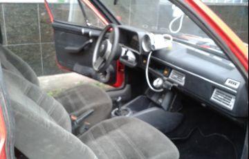 Volkswagen Passat GTS Pointer 1.8 - Foto #2