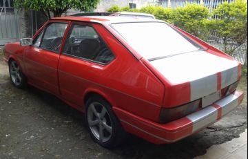 Volkswagen Passat GTS Pointer 1.8 - Foto #4