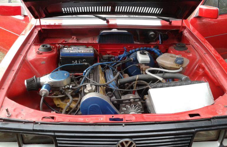 Volkswagen Passat GTS Pointer 1.8 - Foto #6